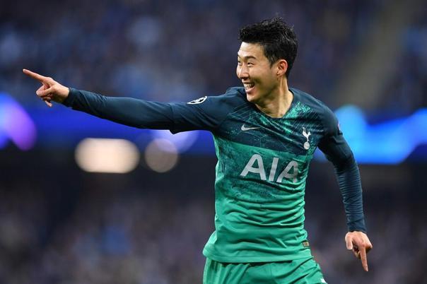 LIGUE DES CHAMPIONS UEFA 2018-2019//2020 - Page 11 Son