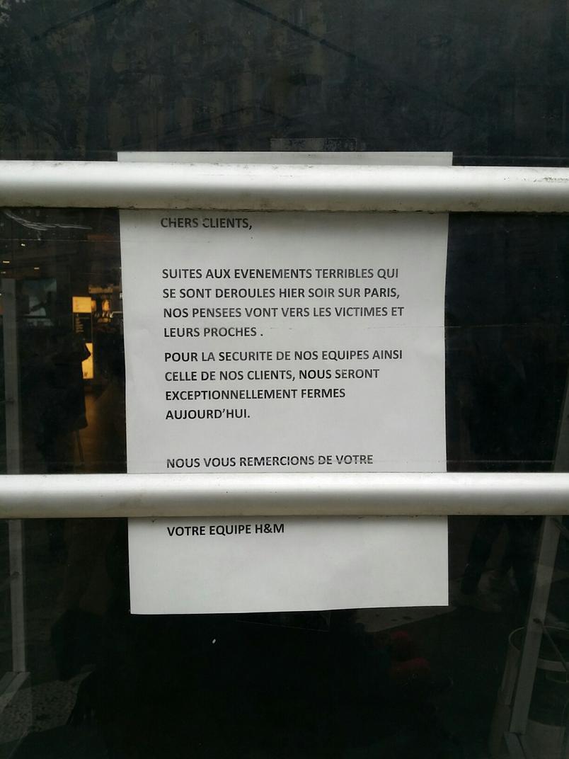 13fafe8d256 EN DIRECT - Attentats de Paris   des proches d un terroriste arrêtés