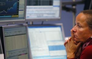 La Bourse de Paris préfère garder la tête froide avant la BCE