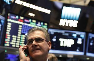 La Bourse de Paris profite du calme sur le plan commercial pour conforter son avance