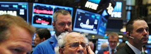 En Bourse, les mois d'octobre sont difficiles, comme tous les autres d'ailleurs...