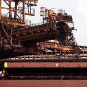 La chute des prix du minerai de fer pousse aux réductions de capacités