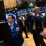 La semaine s'annonce décisive à Wall Street
