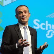 Schneider Electric: une poursuite du rebond permettrait d'alléger les positions