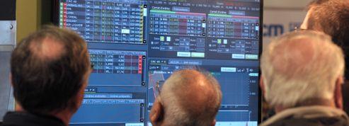 La Bourse de Paris termine en repli, déçue par la Fed