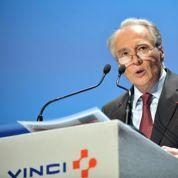 L'action Vinci séduit les plus gros brokers anglo-saxons