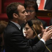 E. Macron: il faut proposer aux particuliers des outils d'investissement plus lisibles