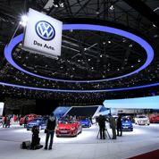 Volkswagen: le titre bondit, mais les déboires judiciaires ne sont pas terminés