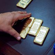 Schroders lance un fonds d'investissement dédié à l'or