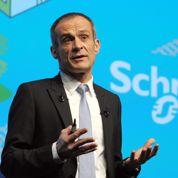 Nous passons à l'achat sur Schneider Electric dont les profits se redressent