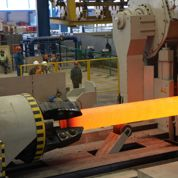 ArcelorMittal: forte marge de rebond du cours de Bourse