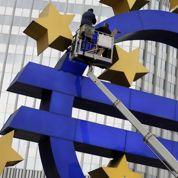L'euro et les valeurs bancaires se redressent: la BCE pourrait réduire ses achats d'actifs