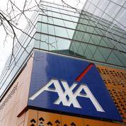 Axa et CNP portées par les perspectives de remontée des taux d'intérêt