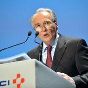 Vinci: bonne performance des autoroutes, le BTP déçoit