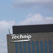 Technip relève ses objectifs: le titre est en forte hausse