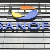 L'action Sanofi retrouve quelques couleurs
