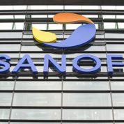 Sanofi se place pour racheter le suisse Actelion