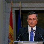 La Banque centrale européenne reste au chevet des marchés