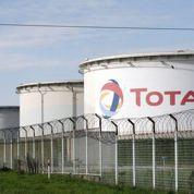 La hausse des cours du pétrole, une aubaine pour Total