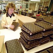 LVMH, entre records et prudence