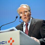 Vinci annonce un dividende de 2,10 euros supérieur aux attentes