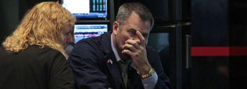 La Bourse de Paris recule au seuil d'une semaine chargée