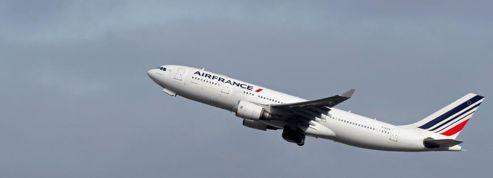 Nouvelle amélioration du trafic d'Air France KLM