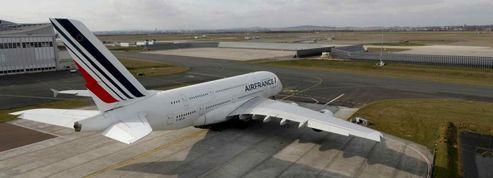 Air France KLM résiste dans la tempête