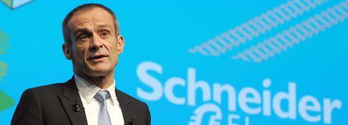 Schneider se recentre et va racheter ses actions
