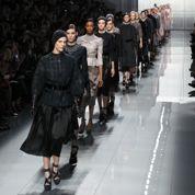 La décote sur Christian Dior s'est fortement réduite