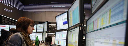 Toujours prudente, la Bourse de Paris fait un petit pas en avant