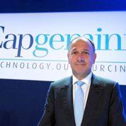 Le titre Capgemini en grande forme