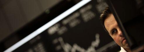 La Bourse de Paris rebondit rassurée par des résultats d'entreprises jugés de bonne facture