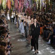 LVMH veut mettre la main sur Christian Dior: les deux titres s'envolent