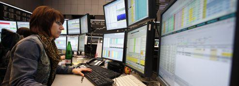Bénéfice net en forte hausse et collecte record pour Amundi