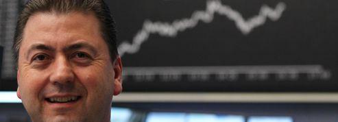 Le risque d'éclatement de la zone euro a nettement reculé