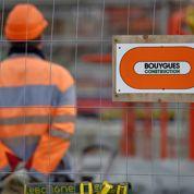 Bouygues poursuit le redressement de ses comptes