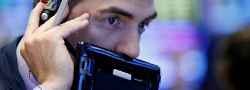 La Bourse de Paris reste sur ses gardes après l'attentat au Royaume-Uni
