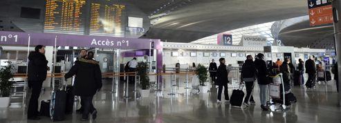 Aéroports de Paris souhaite céder sa filiale de contrôle passagers
