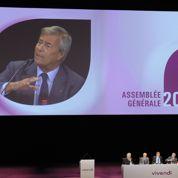 Accord entre Bolloré et Vivendi pour le rachat d'Havas