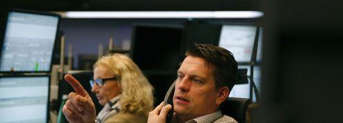 L'Oréal et les banques aident la Bourse de Paris à rebondir