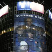 TF1: les objectifs de résultats et de montée en puissance de la TNT sont atteints