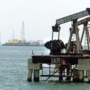 La faiblesse des cours du pétrole pèse toujours sur le secteur parapétrolier en Bourse