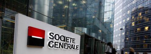Libor : Deux cadres de la Société Générale mis en cause
