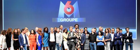 Groupe M6 a finalisé le rachat du pôle radio français de RTL group