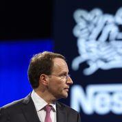 Nestlé se fixe des objectifs à moyen terme