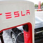 La Bourse ne regarde pas Tesla et Renault du même œil