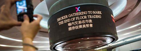 La Chine ouvre un peu plus ses marchés financiers