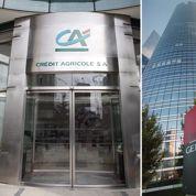 Les banques repartent à la hausse et offrent de bons rendements