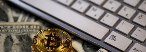 Le Bitcoin s'envole à plus de 18.000 euros à la Bourse de Chicago